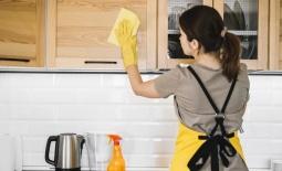 Տան մաքրում